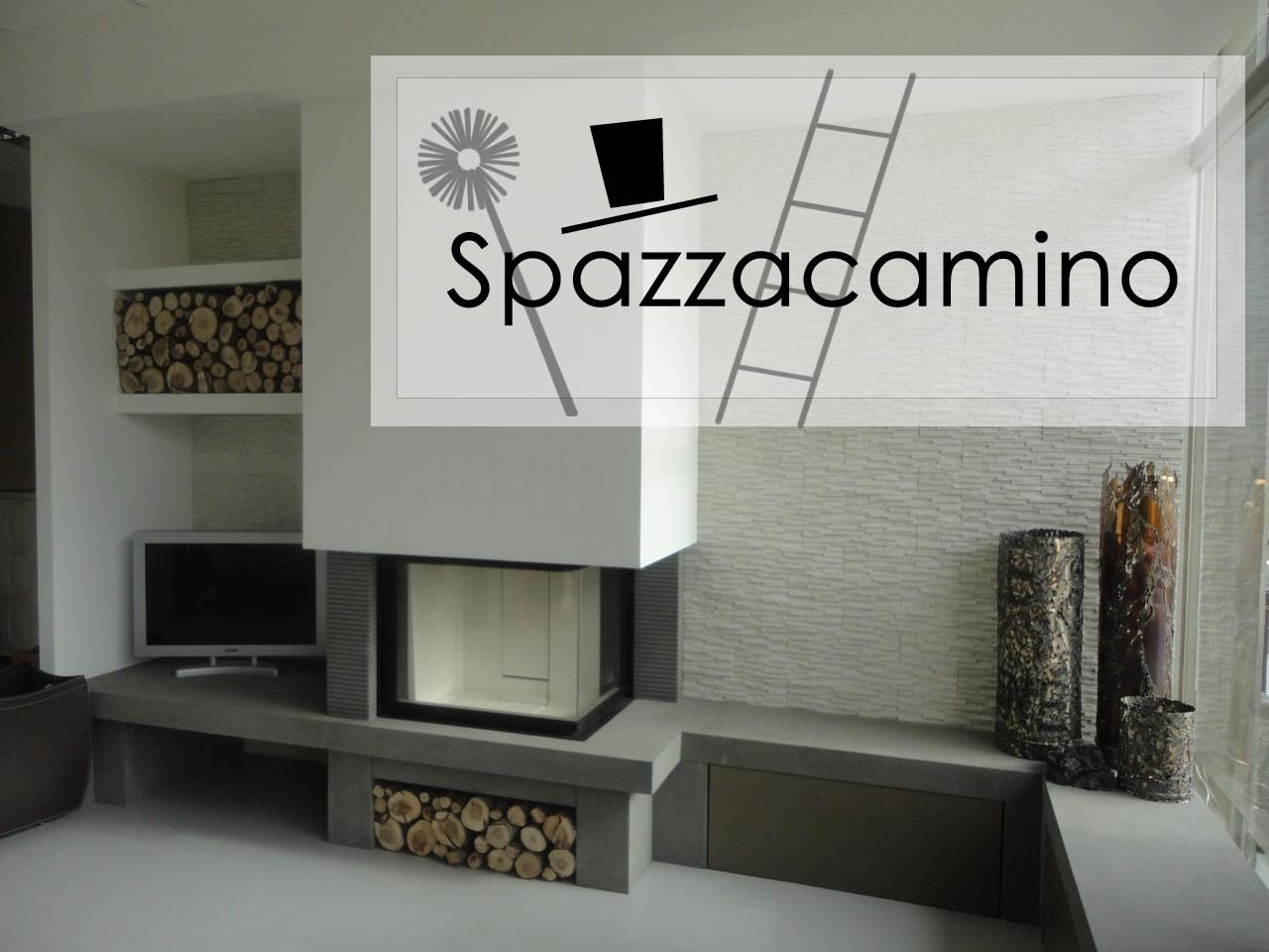 Bruzzano Milano - Spazzacamino Camino a Bruzzano Milano